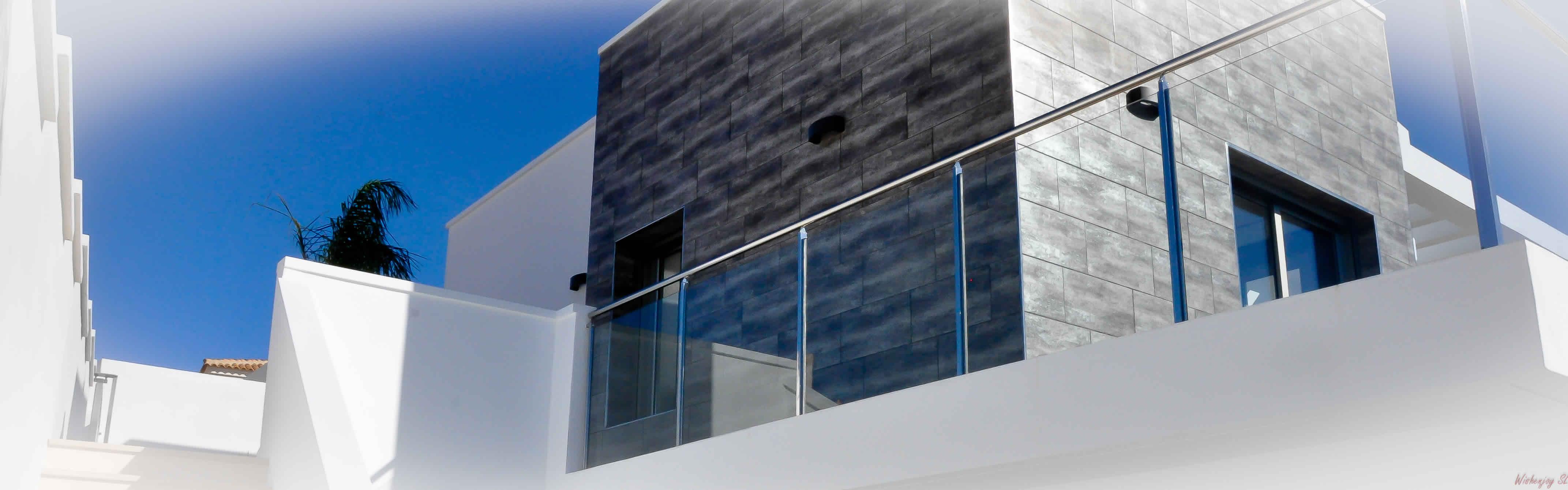 Prachtige design bungalow